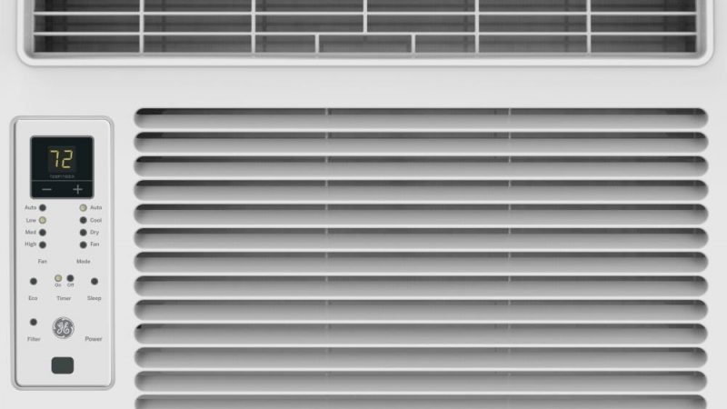 5 Stand Alone Air Conditioners That Get the Job Done