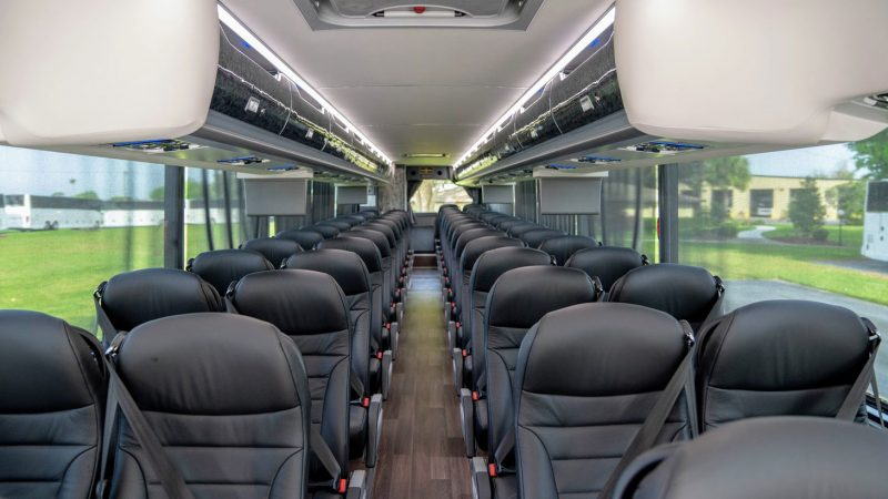 A Simple and Complete Guide on Everything Charter Bus