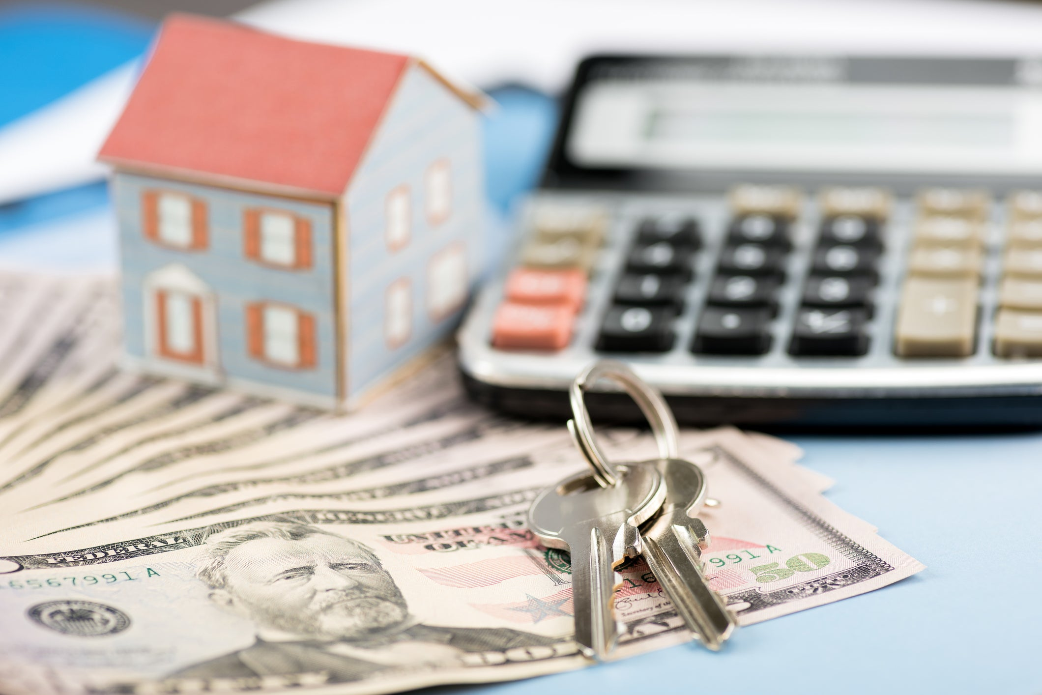 Types Of Mortgage Lender And How To Choose