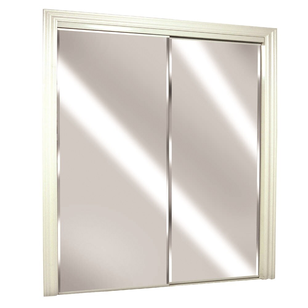 Everything You Need to Know about Sliding Mirror Closet Doors
