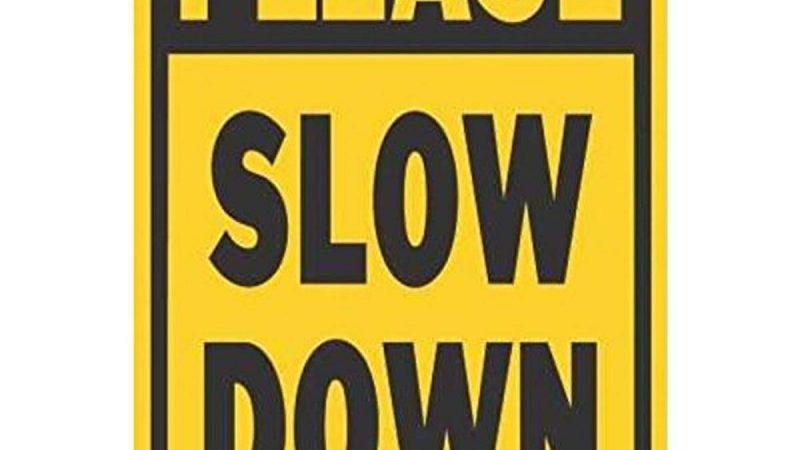 Three Ways to Slow Down Myopia