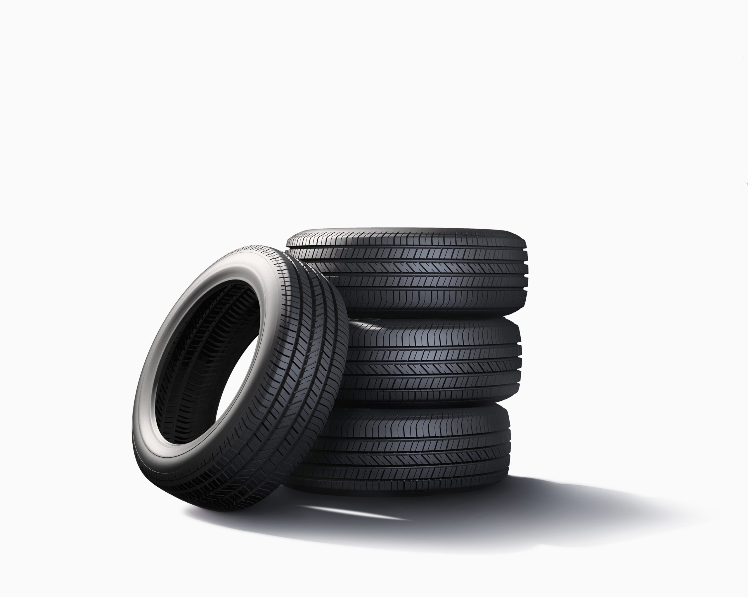 How Do I Know I Need New Tires?